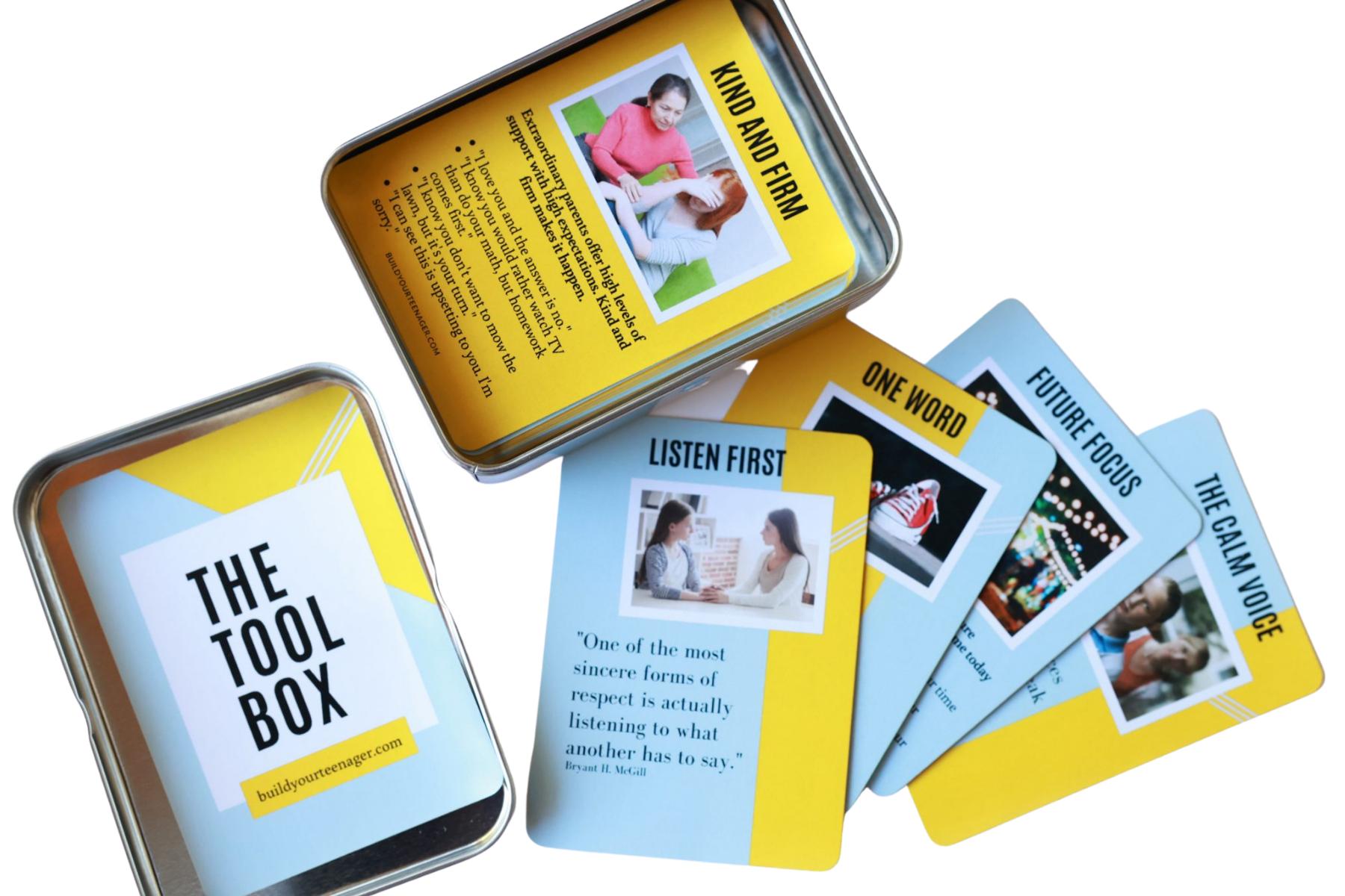 The Tool Box